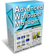Advanced Wallpaper Manager